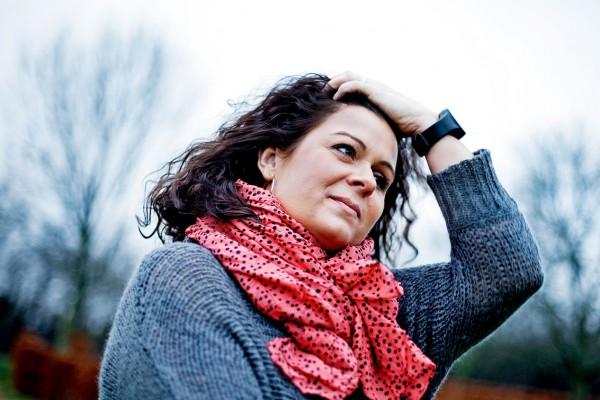 Lisbeth Brocelius Meléndez Martinez. Foto Agnete Schlichtkrull