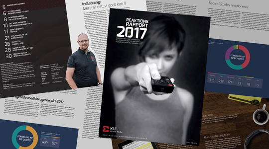 Reaktionsrapport 2017   KLF, Kirke   Medier 0be59556bc01